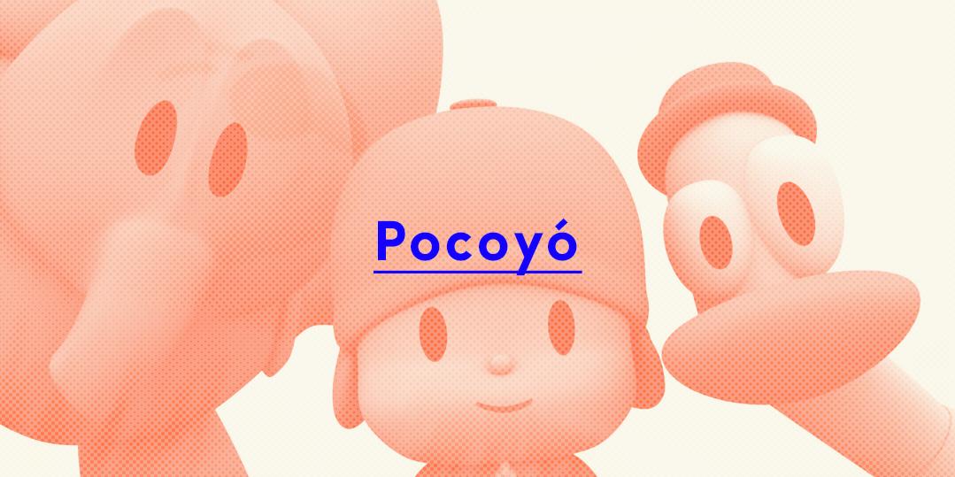 Pocoyó