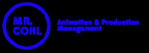 Mr. Cohl Producción de animación