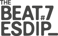 Beat_Seven_ESDIP_Logo
