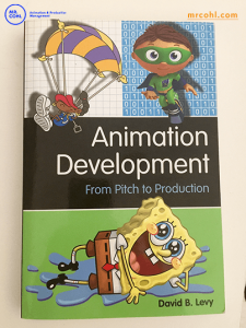 Mr. Cohl crear buenos personajes en animación