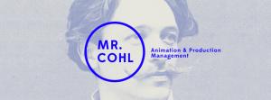 mrcohl.com - #ProduccióndeAnimación